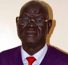 Dr. Nyaba